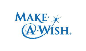 Amy Weis Voice Over Make a Wish Logo